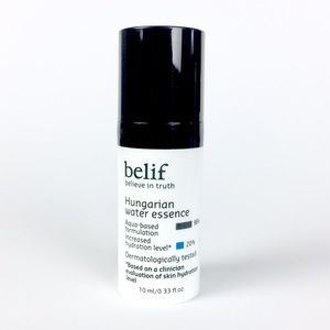 Other - belif believe in truth Hungarian Water Essence